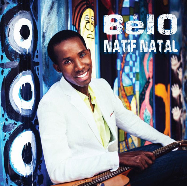 Belo – Natif Natal (NEW ALBUM)